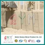 Hesco Bationの障壁の価格の/Militaryの砂の壁のHescoの障壁