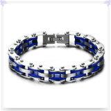 De Juwelen van de Manier van de Juwelen van de Mensen van de Armband van het roestvrij staal (HR309)