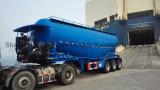 아프리카를 위한 중국 상표 부피 시멘트 탱크 트레일러