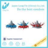 Condom tendre bon marché en vrac de latex
