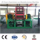 기계, 이용된 타이어 재생 공장을 재생하는 최신 판매 타이어