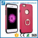 Caisse en gros de support de boucle de téléphone mobile d'Alibaba Caseology pour l'iPhone 7
