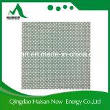Tela solar directa de la cortina del contenido el 18% de la resina de la venta de la fábrica para el invernadero del apagón