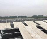 Het de snelle Kip van de Structuur van het Staal van de Assemblage Lichte/Landbouwbedrijf van de Grill