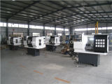 Precision Dividing Head를 가진 공장 Machines Cxk0632A CNC Lathe Mill Drill Tap Machine