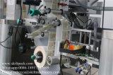 Автоматическая машина для прикрепления этикеток макаронных изделия ярлыка сторон коробки 2 для Top&Bottom