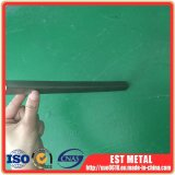 Venta caliente Roces Hex Titanium del grado 4 de ASTM B348