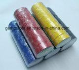 Cinta eléctrica da alta temperatura del PVC de la cinta adhesiva del aislante del PVC
