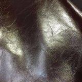 cuir synthétique d'unité centrale d'épaisseur de 1.2mm pour les sacs Hw-457