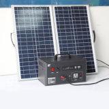 Panneau solaire de 2017 premiers de modèle de système domestique nécessaires neufs de picovolte