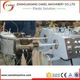 Belüftung-Rohr-Produktionszweig mit doppeltem Schraubenzieher
