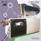 Machine van de Extruder van de Raad van de Deur van pvc WPC de Houten Plastic Brede