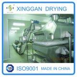 Secador fluidized-bed da vibração de Zlg para o cloreto de sódio (NaCl)