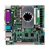Scheda madre di Itx della traccia della baia dell'Intel J1900 /J1800 mini con Ethernet 8*USB mini Pcie SATA di gigabit