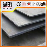Placas de aço suaves laminadas a alta temperatura da classe A3