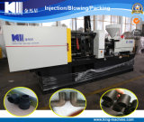 Máquina automática llena del moldeo por insuflación de aire comprimido de inyección para el objeto semitrabajado plástico
