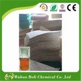 Raccoglitore chimico del poliuretano della Cina per la gomma piuma di Rebonded