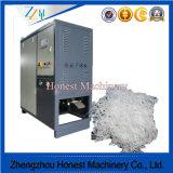 Machine chaude de glace carbonique de ventes avec la qualité