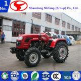 小型農業機械か農場または芝生または庭またはコンパクトまたはConstractionまたはディーゼル農場または耕作トラクター