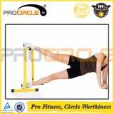 Staaf de van uitstekende kwaliteit van de Opdrukoefening Crossft met de Greep van het Schuim (PC-LE1006)
