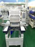 Máquina automatizada sola pista del bordado de Tajima para el bordado de Gato de la camiseta de la gorra de béisbol