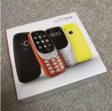 Téléphone mobile de vente chaud du téléphone cellulaire N3310 d'écran de pouce de modèle neuf 2.4