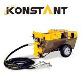 Wand-Kitt-Baumaterial-Mörtel Platering Maschine Kt-Msp100