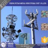 Transmission d'antenne de GM/M unipolaire