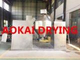 Máquina de giro do secador do vácuo do cone do dobro da série de Gszg (NENHUM TIPO da POLUIÇÃO)
