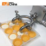 Macchina/torta calde dell'iniezione della crema di vendita che farcisce prezzo della macchina di rifornimento