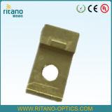 Composants de rotation de usinage en métal de pièces de précision en métal Components/CNC de précision de matériel