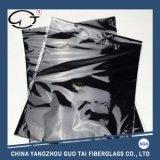 De la catégorie comestible PTFE de silicones couvre-tapis de gril de BBQ de bâton non