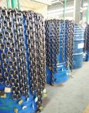 450 V, 3 teilen, die 7.5 Tonnen-anhebende Maschinerie-elektrische Handkurbel in Phasen ein