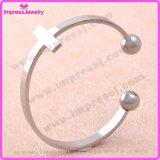 Armband-Inner-Verbrennung-Armband-Erinnerungsandenken-Armband-Form-Armband des Edelstahl-316L für Frauen (IJB5083)