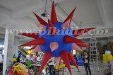 Звезда освещения СИД раздувная, шарик освещения украшения партии играет главные роли C2021