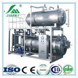 Machines de renvoi automatiques de stérilisateur d'eau chaude de Clave