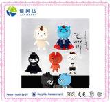 Heet Koreaans Drama Goog Yoo het Loney en Grote Speelgoed van de Kobold van het Stuk speelgoed van de Pluche van de God
