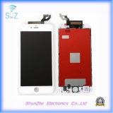 iPhone 6s를 위한 이동 전화 수치기 LCD 스크린 3D 접촉을%s 가진 5.5 흑자