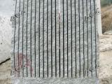 Multiblade Steinbrücken-Ausschnitt-Maschine im Sawing-Block in Platten