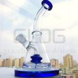 [غلدغ] 8 بوصة - كأس طويلة صغيرة [وتر بيب] زجاجيّة