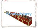 cadena de producción del protector de 45m/Min Egde/máquina de papel de la tarjeta del ángulo con el Ce (SANPPL-120DL)