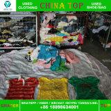 아프리카 최신 판매 형식은 숙녀를 위해 의류에 의하여 사용된 t-셔츠를 사용했다