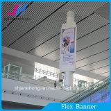 A qualidade coreana super revestiu media ao ar livre da impressão da bandeira 510g do cabo flexível do PVC de Frontlit
