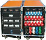 3 Phasen-Stromversorgung für Beleuchtung