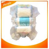 快適なClothlikeの通気性の使い捨て可能な中国の赤ん坊のおむつ