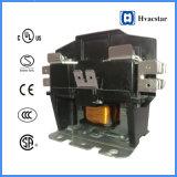 Contattore magnetico elettrico di CA di DP di scopo definito di stato dell'aria di Hcdp 1p 30A