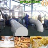 Moinho de farinha do trigo com sistema de controlo automático do PLC