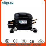 AC замораживателя R134A малого распределителя воды тома миниый герметичный Reciprocating компрессор Qd25hg 220V Rsir 55W