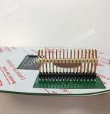 Interruptor de membrana antiofuscante com placa do PWB