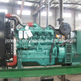 120kw / 150kVA Prime Yuchai Powered Diesel Generator avec Stamford Alternator